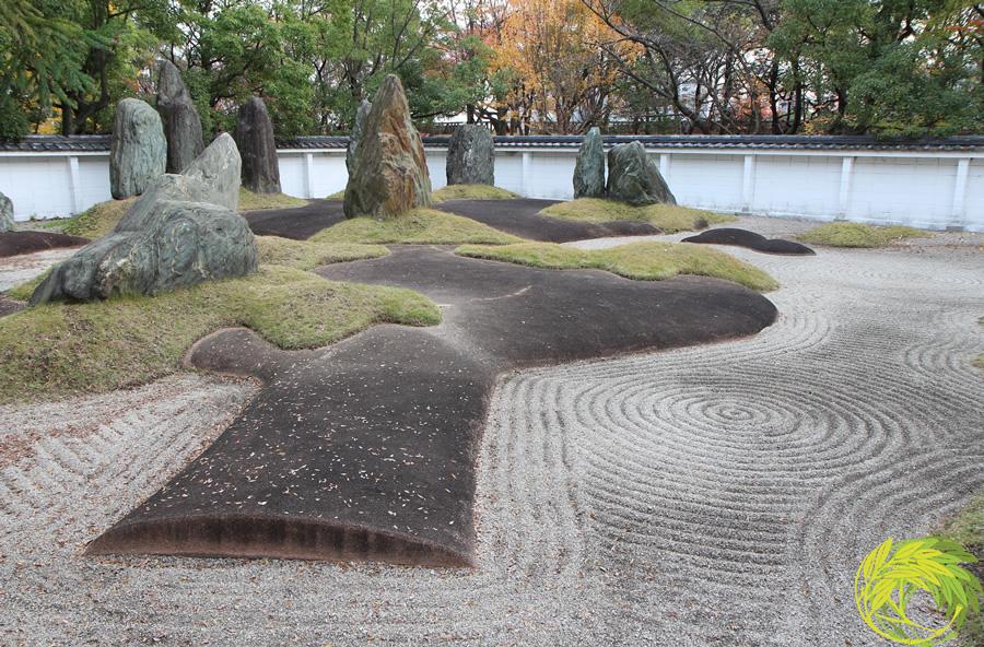 Hôkoku-jinja (Osaka) (© Aurel Brouard)