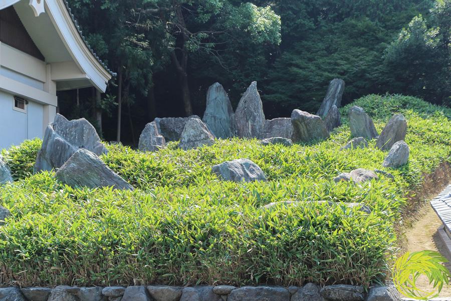 Matsuo-taisha ou Matsunoo (Kyoto) (© Aurel Brouard)