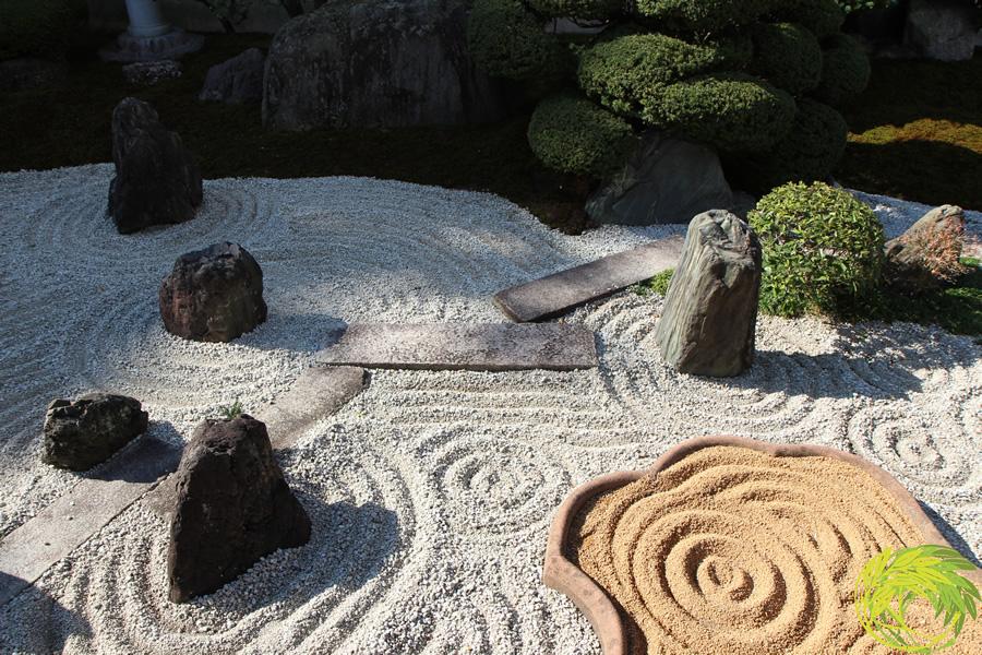 Reiun-in (Kyoto) (© Aurel Brouard)
