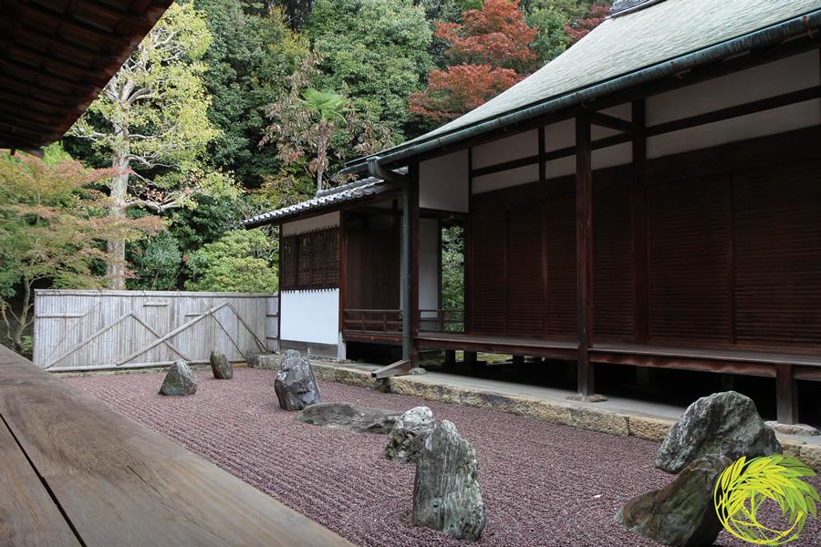Ryôgin-an (Kyoto) (© Aurel Brouard)