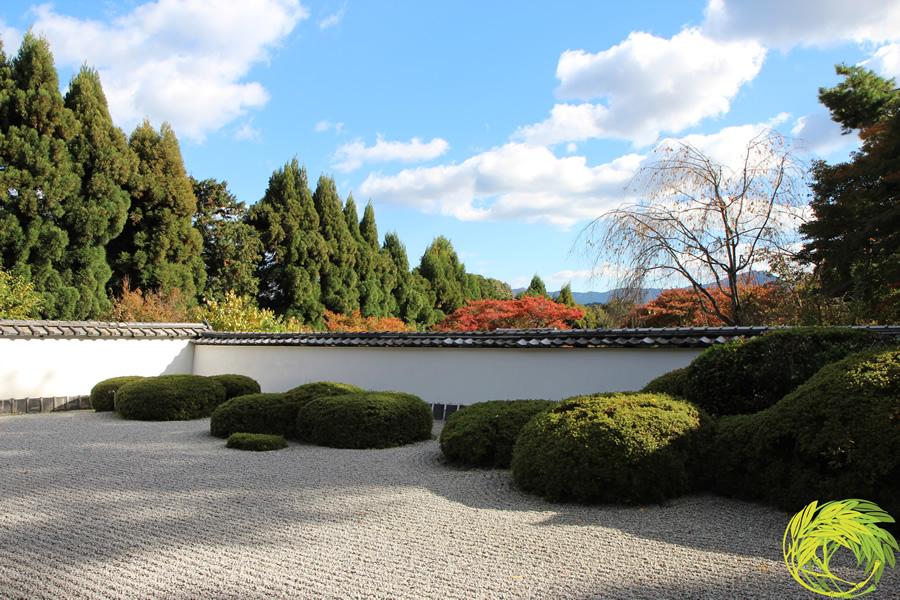 Shôden-ji (Kyoto) (© Aurel Brouard)