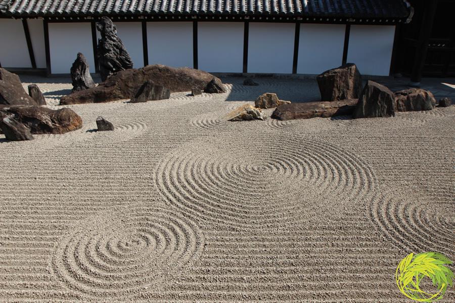 Tôfuku-ji (Kyoto) (© Aurel Brouard)