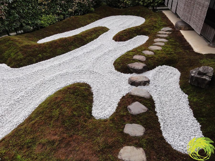 Zuihô-in (Kyoto) (© Aurel Brouard)