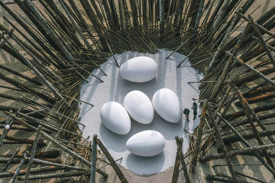 Das Nest (Bundesgartenschau)