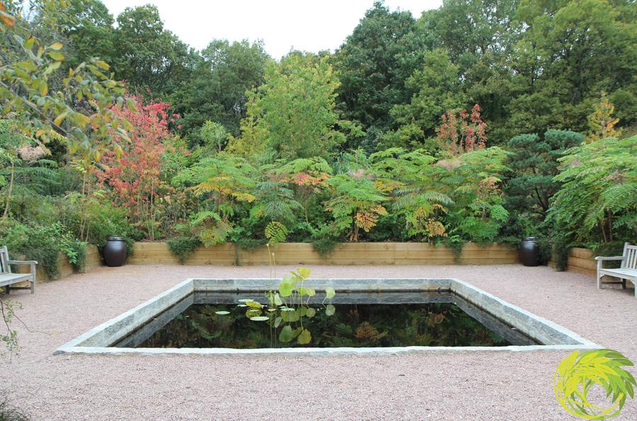 Le Jardin Coréen (© Aurel Brouard)
