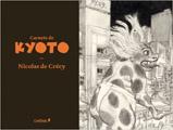 Carnets de Kyoto de N
