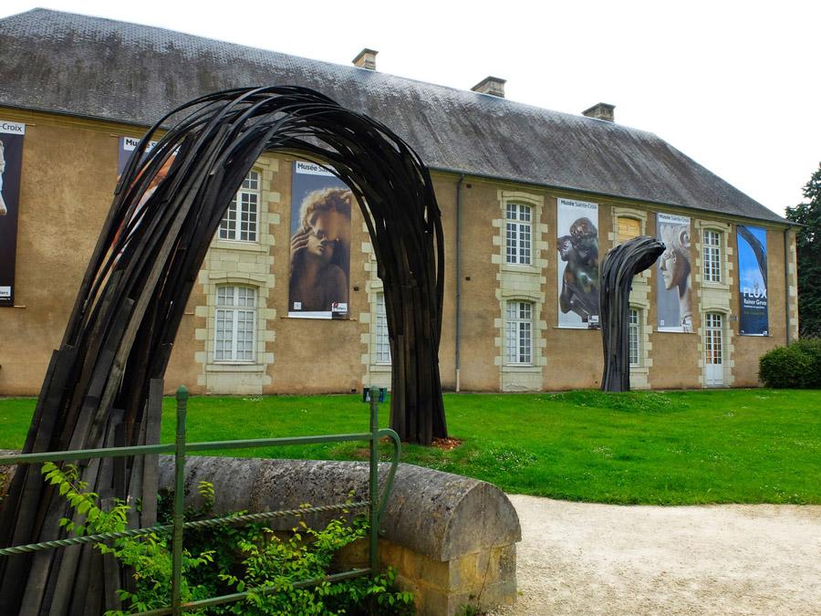 Flux (Poitiers) (© François Bonneau)