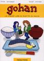 Gohan, le Premier Livre de Recettes en Manga de H.Yoshikawa & D