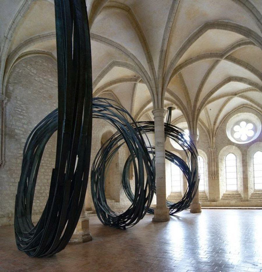 Installation (Bruère-Allichamps)