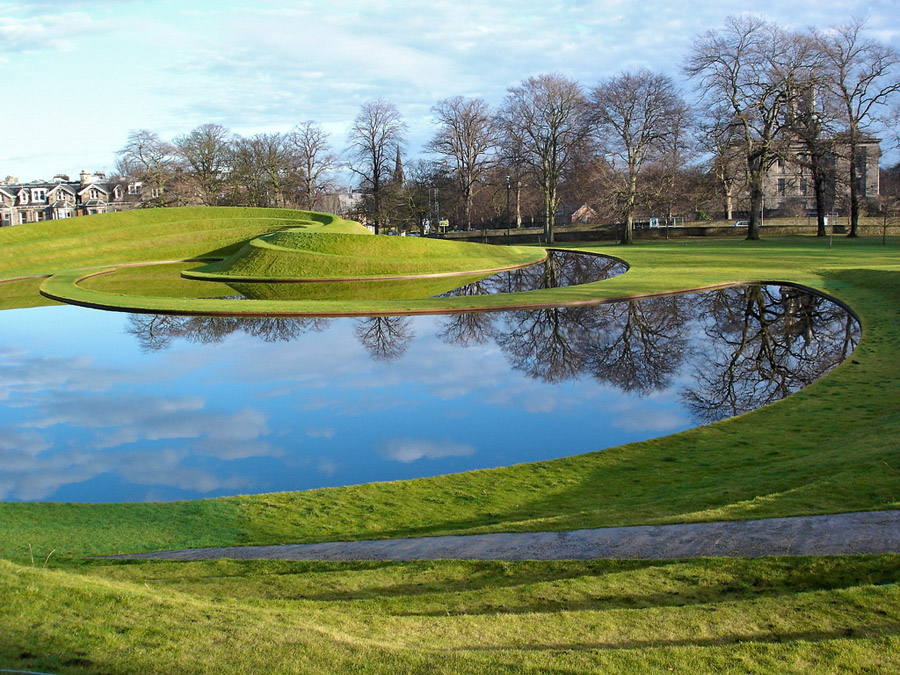 Landform Ueda (Edinburgh)