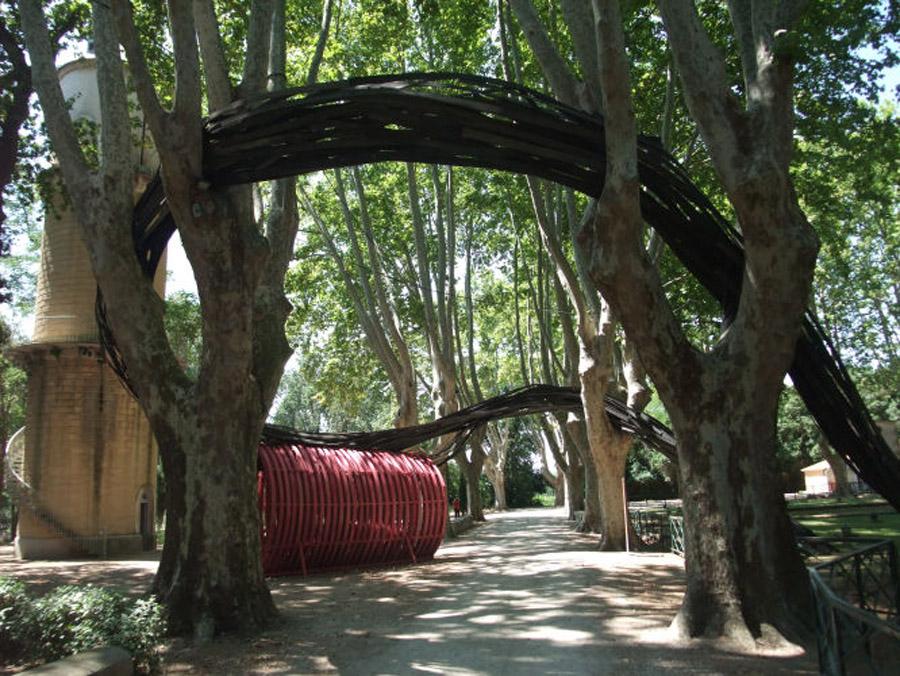 Open Ends (Avignon) (© En Revenant de l'Expo)